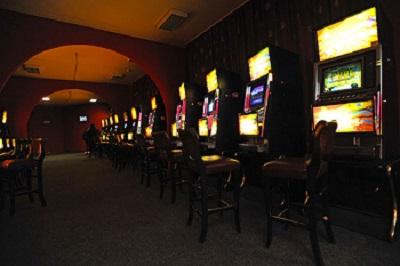 раскрутить зал игровых автоматов в Казахстане
